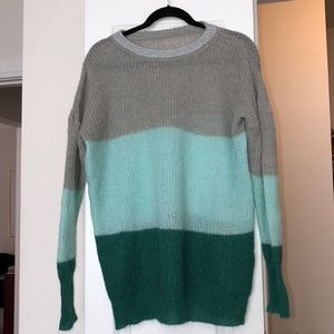 Ange stripped sweater